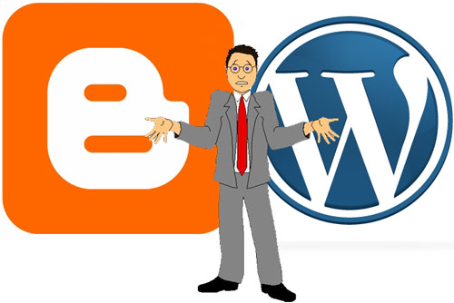 BlogSpot Vs WordPress CMS Which One Is Best For Blogging Beginners